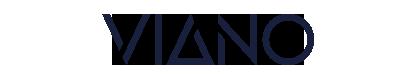 *** VIANOLAND.COM : Le site Officiel de Viano*** Logo