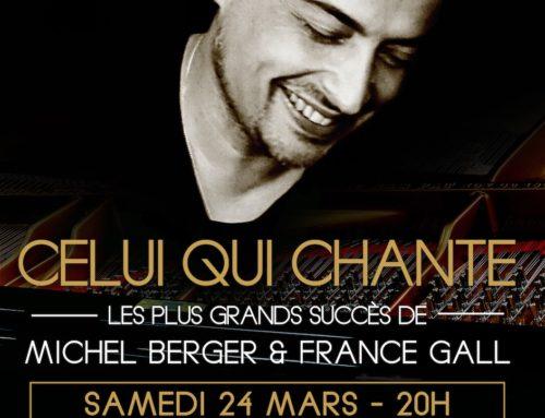 Concert – Cannes 24 mars 2018